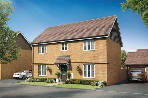 4 bedroom detached house for sale - The Rossdale - Plot 281 at Westvale Park, Westvale Park, Reigate Road RH6