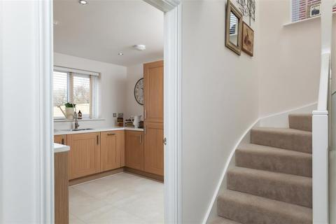 3 bedroom detached house for sale - The Aldenham Plot 65 at Burleyfields, Stafford, Martin Drive ST16