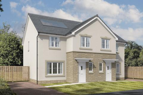 3 bedroom semi-detached house for sale - Plot 303, The Kinloch at Fardalehill, Off Irvine Road (B7081), Kilmarnock KA1