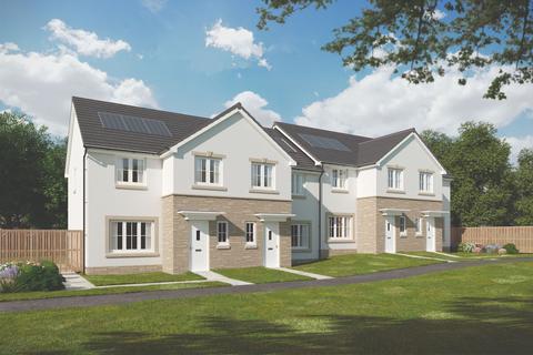 3 bedroom terraced house for sale - Plot 307, The Kinloch Mid Terrace at Fardalehill, Off Irvine Road (B7081), Kilmarnock KA1