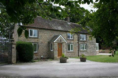 3 bedroom detached house to rent - Hazelwood Road, Duffield