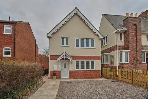 3 bedroom detached house for sale - Station Road, Hinckley