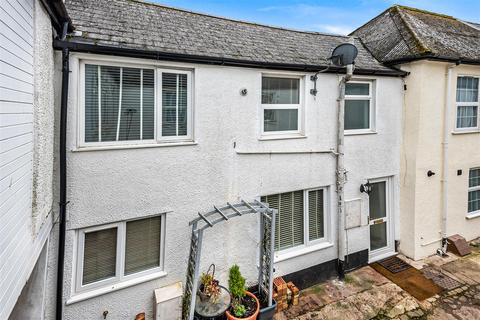 2 bedroom terraced house for sale - Central Place, High Street, Honiton