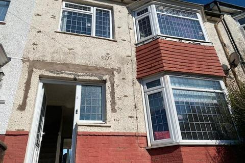 3 bedroom terraced house to rent - Crayford Road, Brighton