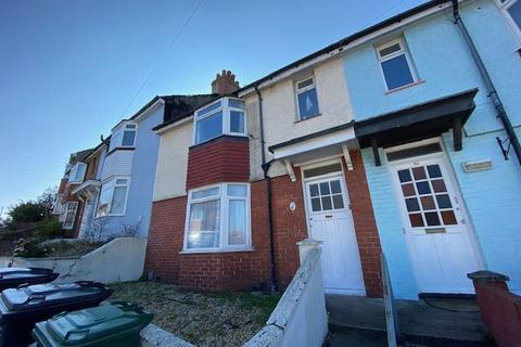 3 bedroom terraced house to rent - Kimberley Road, Brighton