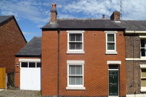 4 bedroom semi-detached house for sale - Lord Street, Macclesfield