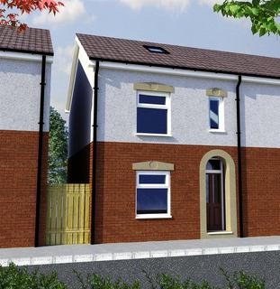 Land for sale - Conway Close, Hull