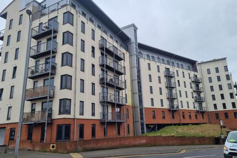 2 bedroom apartment for sale - Park West, Derby Road, Nottingham