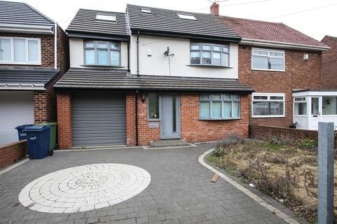 4 bedroom semi-detached house for sale - Leechmere Road, Sunderland