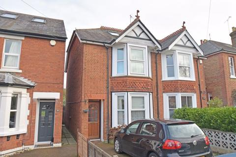3 bedroom semi-detached house to rent - All Saints Avenue