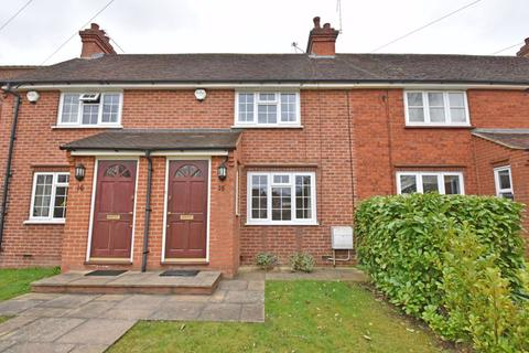 2 bedroom terraced house to rent - Maidenhead Road, Cookham
