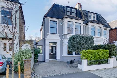 5 bedroom semi-detached house for sale - Homefield Road, London, W4