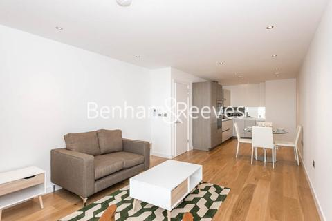 1 bedroom apartment to rent - Glenthorne Road, Hammersmith, W6