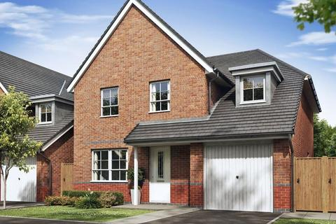 4 bedroom detached house for sale - Plot 98, Ascot at Queens Court, Voase Way (Access via Woodmansey Mile), Beverley, BEVERLEY HU17
