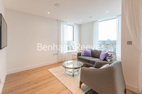 1 bedroom apartment to rent - Lancaster House, Hammersmith, W6OBT