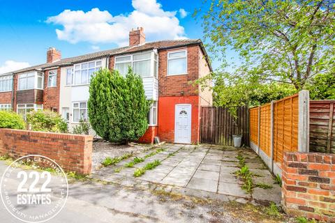 3 bedroom semi-detached house to rent - Lilford Avenue, Warrington, WA5