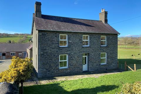Farm for sale - Llangeitho, Tregaron, SY25