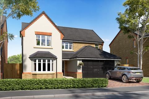 4 bedroom detached house for sale - Plot 121 - The Warkworth, Plot 121 - The Warkworth at The Hawthornes, Station Road, Carlton, North Yorkshire DN14