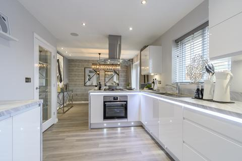 4 bedroom detached house for sale - Plot 117 - The Nidderdale, Plot 117 - The Nidderdale at The Hawthornes, Station Road, Carlton, North Yorkshire DN14