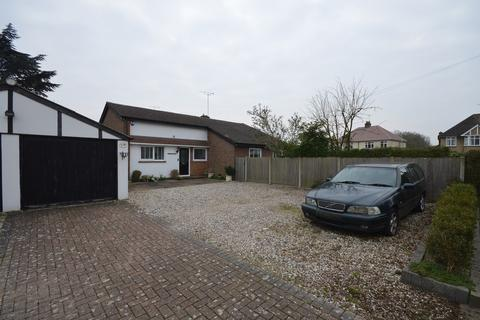 3 bedroom bungalow for sale - Chelmerton Avenue, Chelmsford, CM2