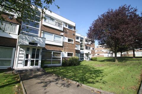 1 bedroom ground floor flat for sale - THE MOORLANDS, LEEDS, WEST YORKSHIRE, LS17 8AB