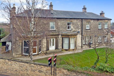 1 bedroom flat for sale - The Grange, Ferrybridge Road, Knottingley, WF11