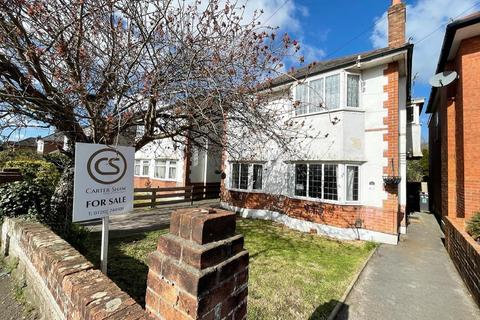 2 bedroom apartment for sale - Redhill Drive, Redhill, Bournemouth
