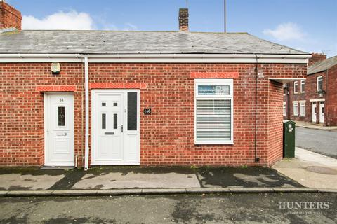 2 bedroom end of terrace house for sale - Fulwell Road, Fulwell, Sunderland, SR6 9QS