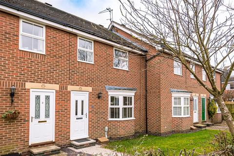 3 bedroom terraced house for sale - Lockwood Drive, Beverley, East Yorkshire, HU17 9GX