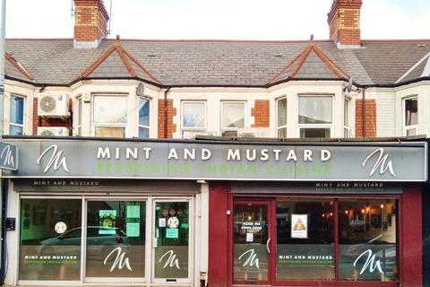 Restaurant for sale - Whitchurch Road, Heath, Cardiff CF14 3LZ