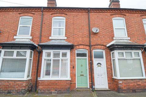 4 bedroom terraced house for sale - Silver Street, Kings Heath, Birmingham, B14