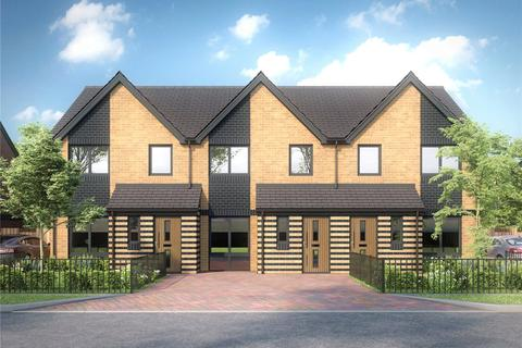 3 bedroom terraced house for sale - Plot 8 The Ash, 8 Newstead Street, NG34