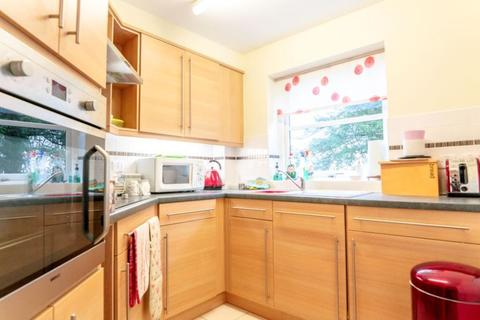 1 bedroom retirement property for sale - Central Bournemouth