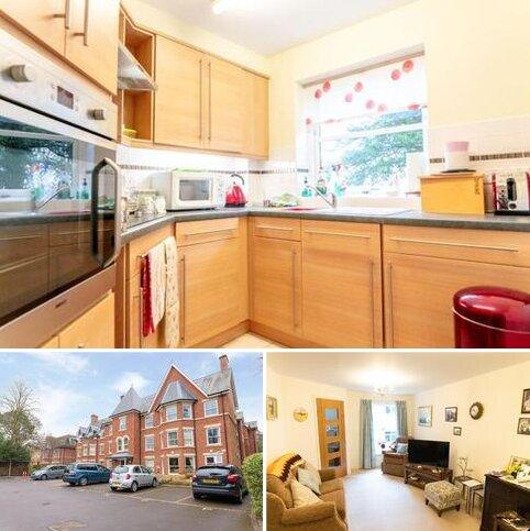 1 bedroom retirement property for sale - Sanderling Court, Bournemouth - One bedroom retirement home
