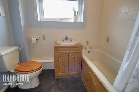 1 bedroom townhouse for sale - Nether Ley Gardens, Chapeltown