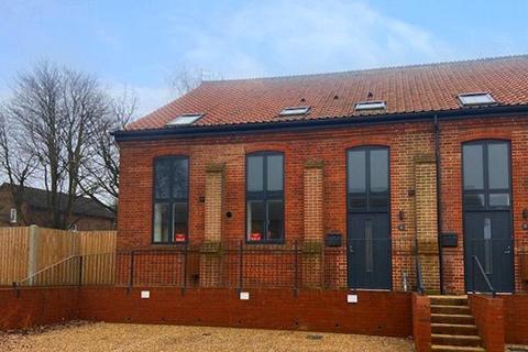 3 bedroom terraced house for sale - Globe Lane, Blofield, Norwich, Norfolk