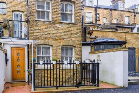 3 bedroom townhouse to rent - Callard Close, Central London