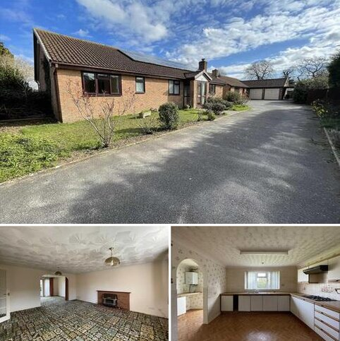 3 bedroom detached bungalow for sale - Millhams Drive, Millhams Mews, Bournemouth