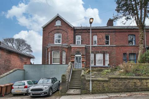 3 bedroom flat for sale - Oakenrod Hill, Rochdale, OL11 4ED
