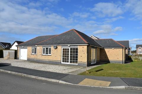 3 bedroom detached bungalow for sale - 52 Parc Yr Ynn, Llandysul