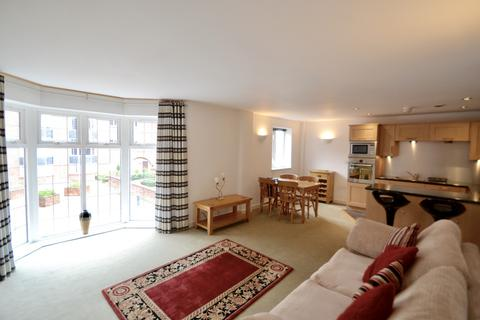 2 bedroom apartment to rent - Station Road, Wilmslow, SK9 1BU