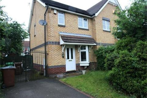 2 bedroom semi-detached house for sale - Swallow Close, Basford