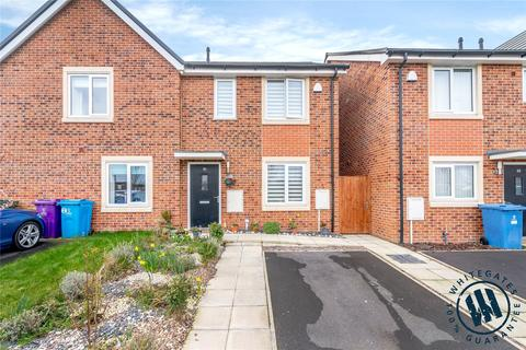 2 bedroom semi-detached house for sale - Mildenhall Road, Liverpool, L25