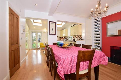 4 bedroom end of terrace house for sale - Pelton Avenue, Sutton, Surrey