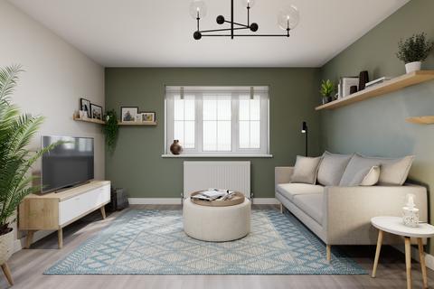 1 bedroom flat for sale - Plot Limebrookso-1-bedflat-portal-17Feb at Limebrook Walk SO, Limebrook, Maldon, Maldon CM9
