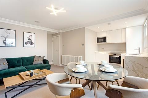 2 bedroom flat to rent - Leamington Road Villas, London, W11
