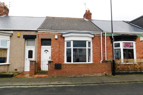 2 bedroom terraced bungalow for sale - CAIRO STREET, HENDON, SUNDERLAND SOUTH