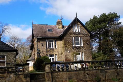 1 bedroom ground floor flat for sale - Elmete Lane, Leeds LS8