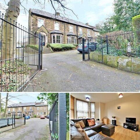 1 bedroom apartment for sale - Moorgate Road, Moorgate
