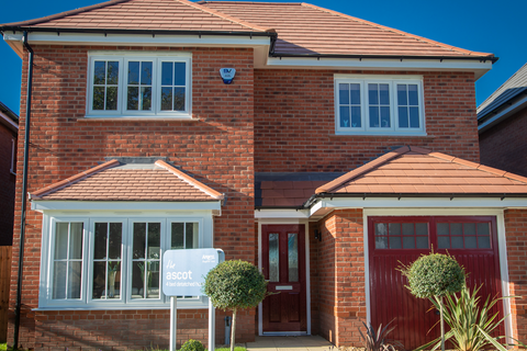 4 bedroom detached house for sale - The Ascot at Edenhurst Grange, Bowring Park, Liverpool L16